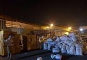 زلزله کرمانشاه|ارسال کمکهای ستاد اجرایی فرمان امام به زلزلهزدگان+ تصاویر