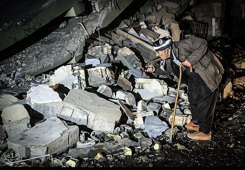 نماینده مردم کرمانشاه: ردیف بودجه بازسازی مناطق زلزلهزده بهسرعت تخصیص یابد