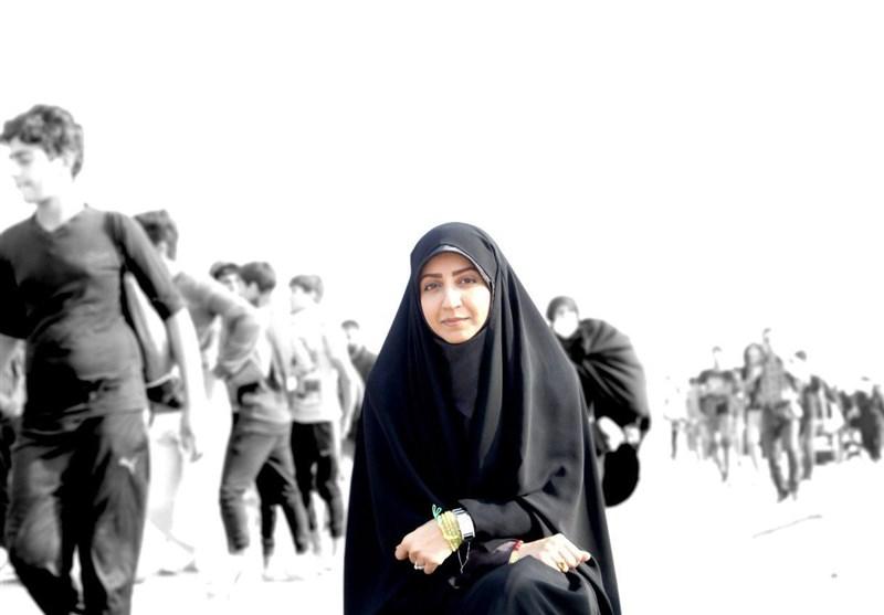 فضه سادات حسینی
