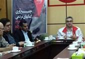کارناوال بشردوستی حمایت از کرامت انسانی در مازندران راهاندازی شد