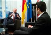 مصاحبه با سفیر آلمان