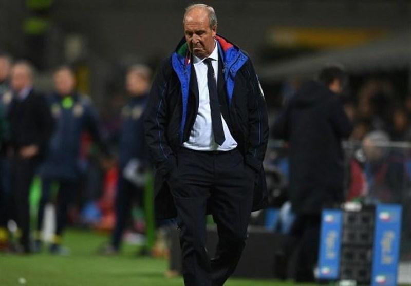 درگیری ونتورا با بازیکنان ایتالیا/ آقای سرمربی یواشکی هتل تیم را ترک کرد!