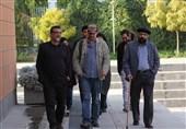 قبرستان پردیس تهران