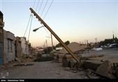 نمره مشروطی برای توزیع کمکها بین زلزلهزدهها/ دو مطالبه از روحانی
