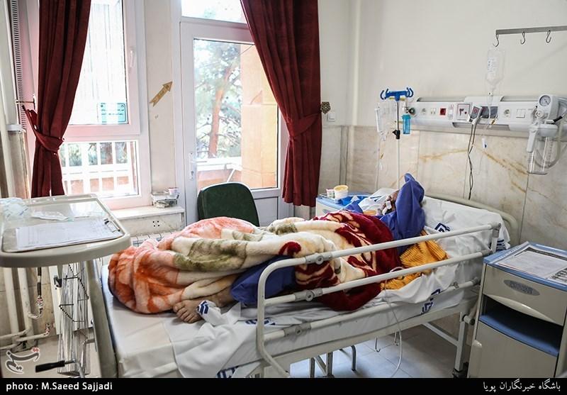 ۵۸۰ مصدوم زلزله در بیمارستانهای تامین اجتماعی بستری شدند - روز انلاین - Tasnim