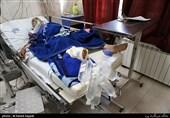 گزارش میدانی/ حال و روز ناخوش بیمارستان 1100 تختخوابی پایتخت
