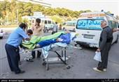 زلزله کرمانشاه| اعزام تیمهای پزشکی دانشگاه آزاد به مناطق زلزلهزده