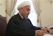 Iran's President Offers Condolences over Deaths of Oil Tanker Sailors
