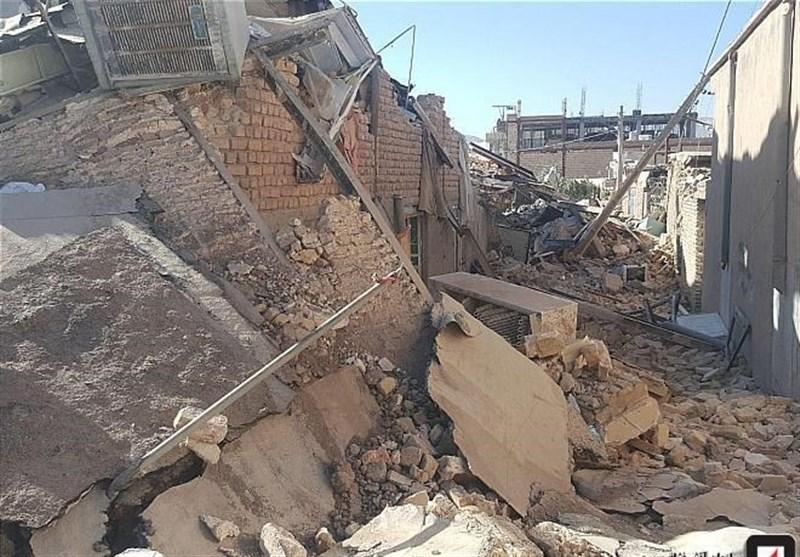 وضعیت برقرسانی به زلزلهزدگان کرمانشاه خوب است؟ -  Tasnim