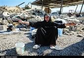 زلزله کرمانشاه| سپاه 50 درصد منازل مسکونی زلزلهزدگان را میسازد