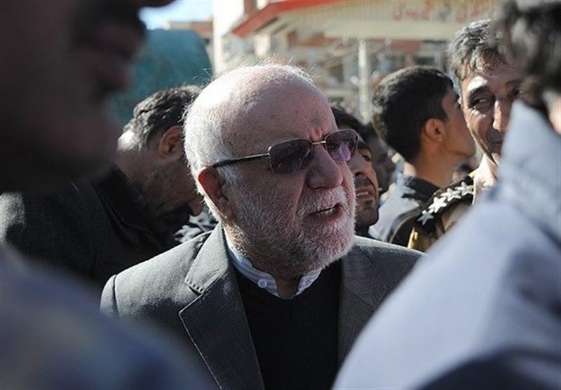 زنگنه در بین مردم کرمانشاه