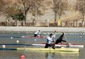 دور جدید تمرینات تیم ملی روئینگ مردان برگزار میشود/ تیم ملی آبهای آرام بانوان به آب میزند