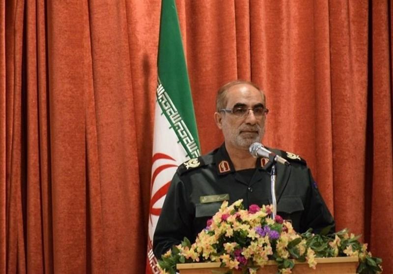 تلاش آمریکا از بین بردن صنعت موشکی ایران است