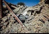 وزیر بهداشت: توزیع امکانات در مناطق زلزلهزده مناسب نیست/ تعداد فوتیها افزایش مییابد