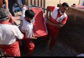 3 اردوگاه اسکان موقت در منطقه زلزلهزده کرمان در بخش کوهساران برپا شد