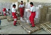 19 پایگاه هلال احمر سیستان و بلوچستان آماده دریافت کمکهای مردمی به زلزلهزدگان کرمانشاه است