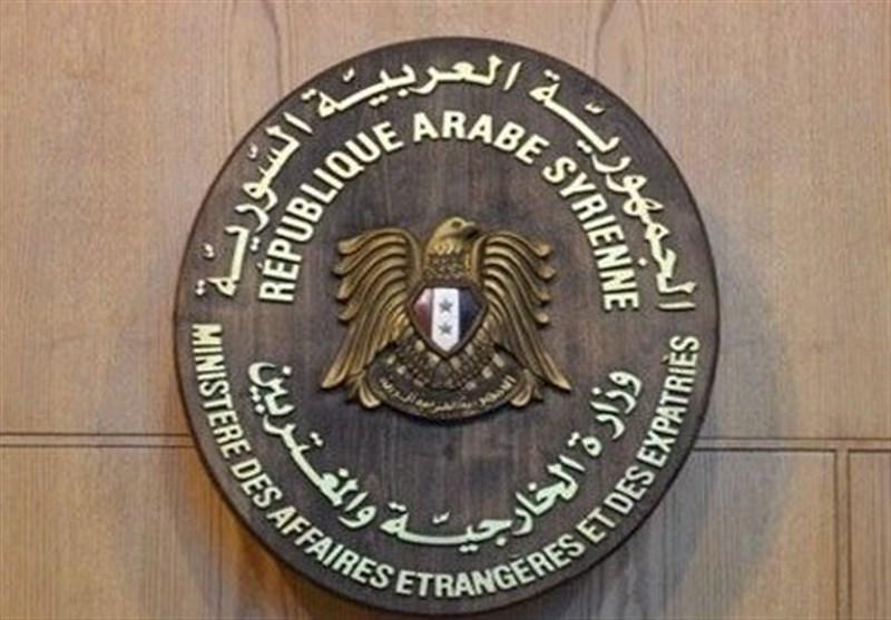 من قدم الدعم للارهاب التکفیری لا یمتلک الصدقیة للحدیث عن الامن القومی العربی