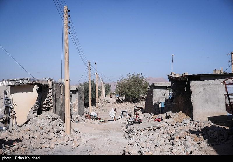 40 هزار واحد مسکونی در استان کرمانشاه خسارت دیدهاند