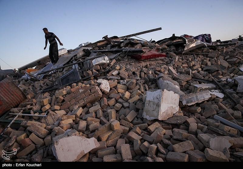 90 درصد ساختمانهای تهران توسط افراد فاقد صلاحیت ساخته میشود