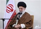 Ayatollah Khamenei Views Iran Quake as 'A Test' for Statesmen to Perform Duties