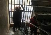 جزئیات آتشسوزی در مدرسه زینبیه خرمآباد؛ 4 دانشآموز مسموم شدند