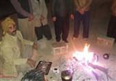 زلزلهزدگان ثلاث باباجانی؛ بیپناه در سوز سرمای پاییزی