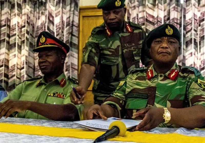 Zimbabwe Crisis: Military Takes to Streets