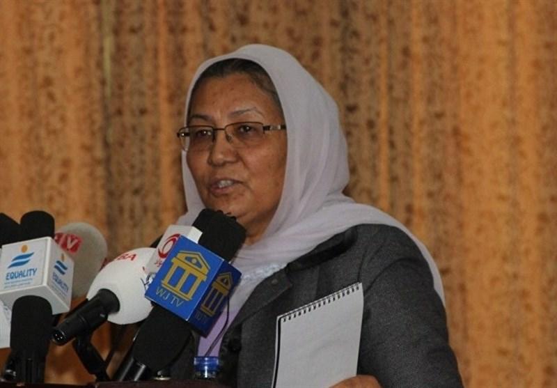 معاون شورای عالی صلح افغانستان ترکیب تیم مذاکره کننده و کمیته عالی صلح را ناعادلانه خواند