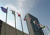 اقوام متحدہ میں روس نے ایران مخالف قرارداد کی مخالفت کردی