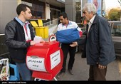 48 پایگاه برای جمعآوری کمکهای مردمی به زلزلهزدگان در کردستان ایجاد شد