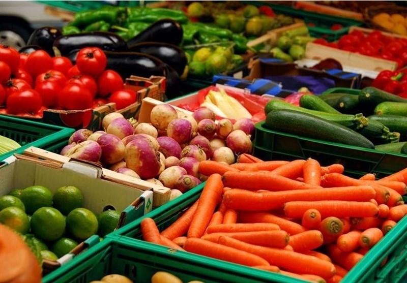 قیمت انواع میوه و ترهبار و مواد پروتئینی در ایلام؛ سهشنبه 14 خرداد ماه + جدول