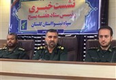 3 هزار برنامه در هفته بسیج در استان گلستان اجرا میشود
