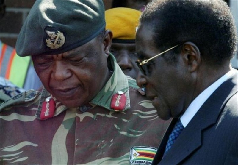 Zimbabwe Awaits New Leader after Mugabe's Shock Exit