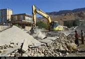 اسامی 442 نفر از جانباختگان زلزله استان کرمانشاه