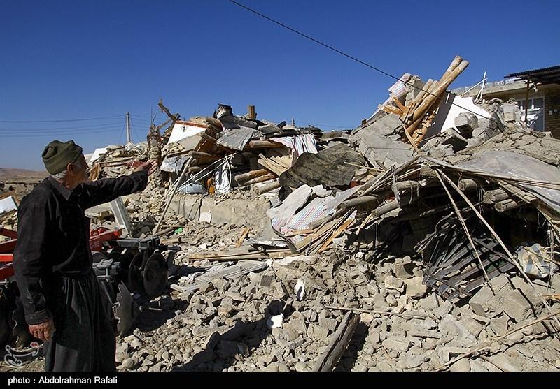 موکب خوزستان روزانه 1000 نفر از مردم زلزلهزده کرمانشاه را اسکان میدهد