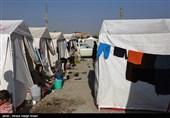 2 فقره حساب غیرمجاز کمک به زلزله زدگان کرمانشاه مسدود شد