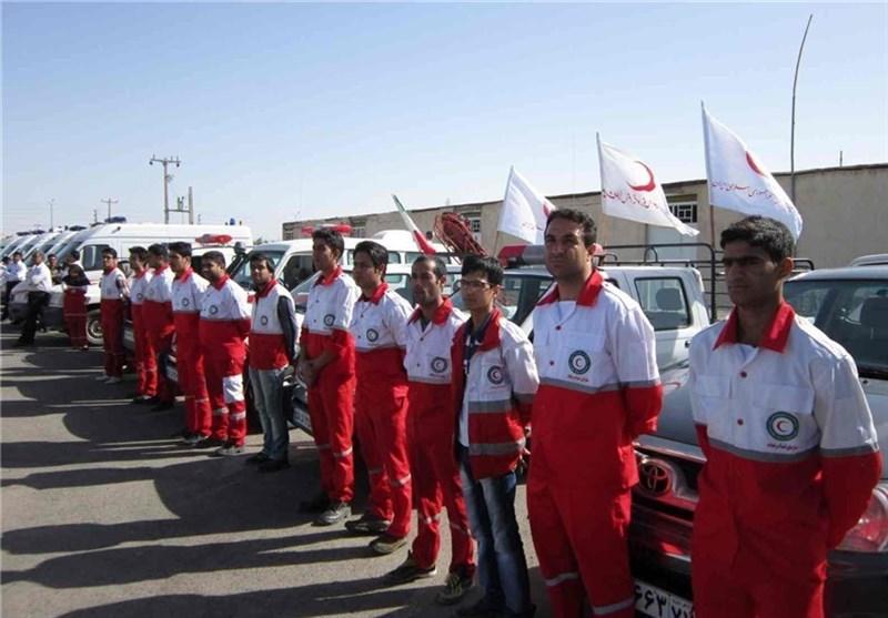 36 پایگاه جمع آوری کمکهای مردمی به زلزلهزدگان کرمانشاه در بوشهر ایجاد شد