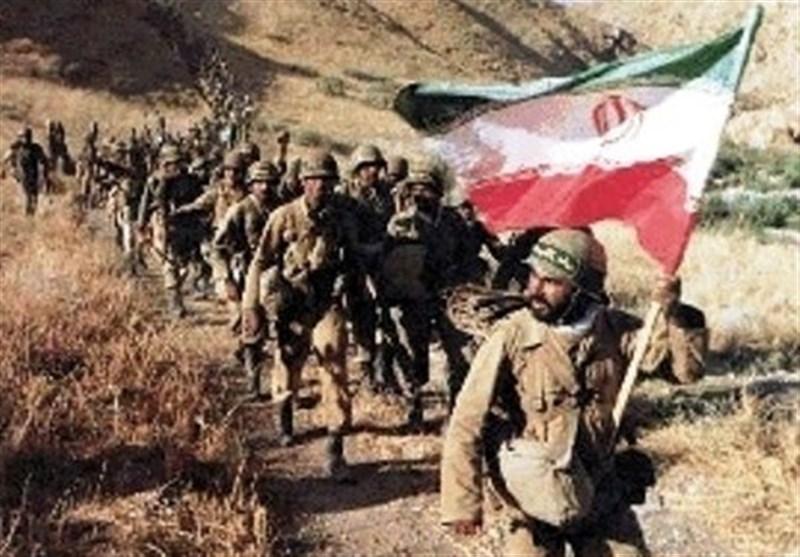 افتخارات عملیات محرم بین اوراق فراموش شده جنگ پنهان نمانده است