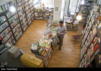بازار کساد کتاب در روز کتاب خوانی