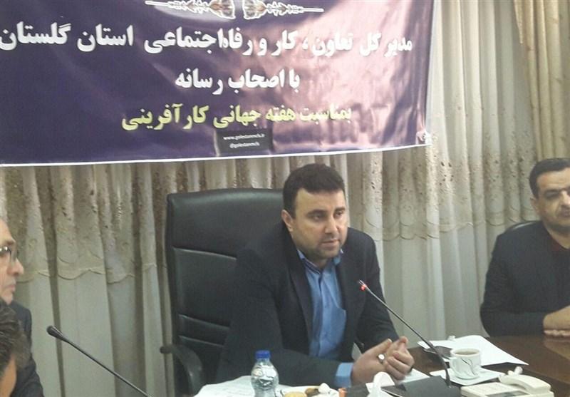 کارآفرینان برتر استان گلستان معرفی میشوند
