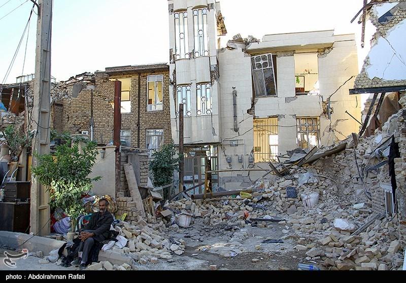 ارسال کمکهای نقدی و مایحتاج ضروری زلزلهزدگان از سوی کارکنان رایتل