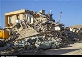 2 روستای زلزلهزده توسط سپاه چهارمحال و بختیاری بازسازی میشود