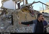 348 واحد مسکونی شهرستان سنندج در اثر زلزله خسارت دید