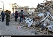 از پراید تا پرادو؛ سیل کمکهای مردمی در راه مناطق زلزلهزده کرمانشاه