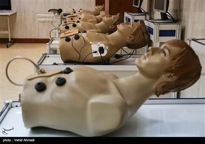 بازدید از مرکز تحقیقات جراحی کم تهاجم