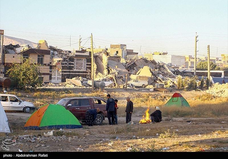 گروههای جهادی بسیج اصناف آماده اعزام به مناطق زلزلهزده کرمانشاه