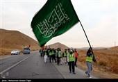 153 ایستگاه پذیرایی در مشهد برای خدمترسانی به زائران امام رضا(ع) فعالیت میکنند