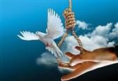 دومین محکوم به اعدام در کاشان از چوبه دار نجات یافت