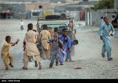 حدود 350 هزار نفر از جمعیت زاهدان به عنوان مرکز پهناورترین استان کشور در سکونتگاههای غیررسمی و مناطق حاشیهنشین زندگی میکنند