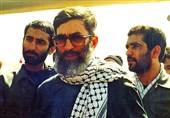 لحظات کمتر دیده شده از حضور امام خامنهای در دفاع مقدس/ دشمن راز پیروزی ما را در خرمشهرها به چشم دید
